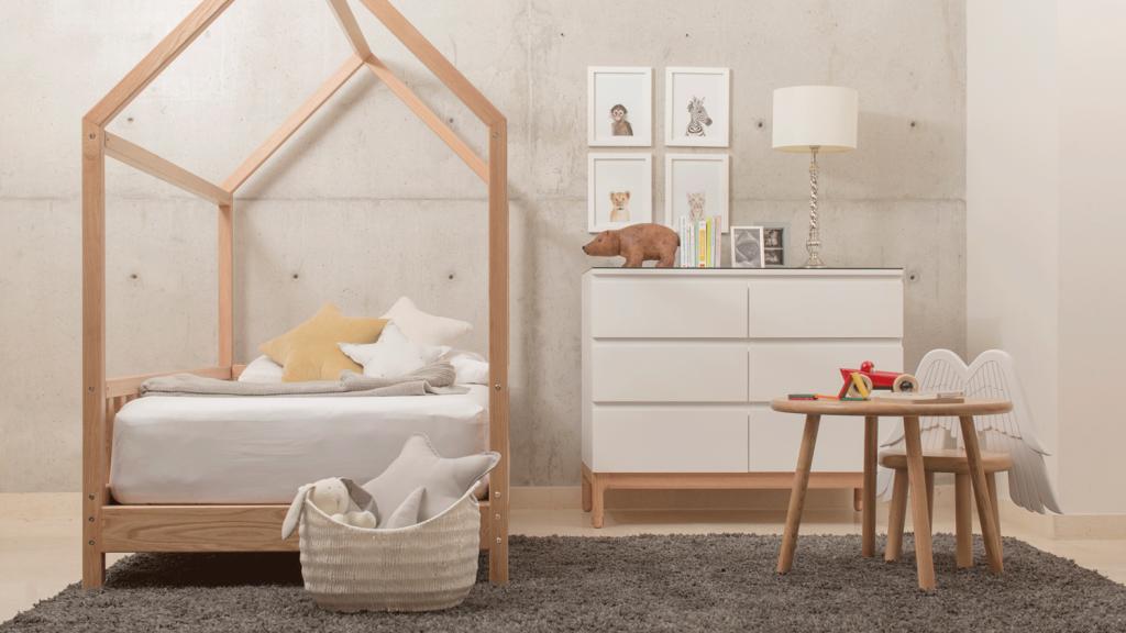 Tendencias para decorar el cuarto del bebé – Blog Inmuebles